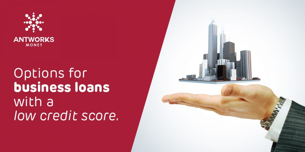 Options For Business Loan With A Low Cibil Score Business Loans Loans For Bad Credit Loan