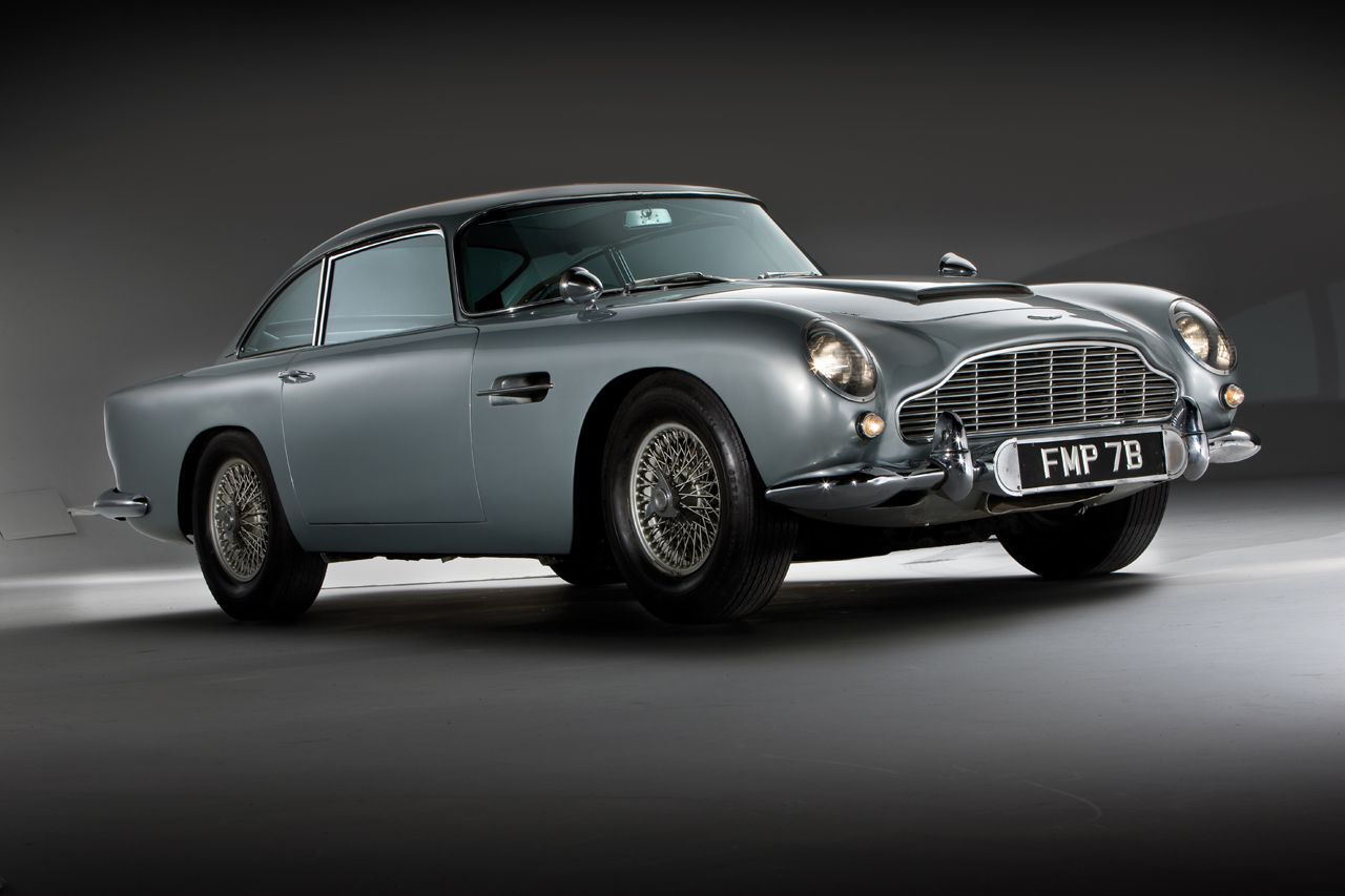 aston martin db5 | hd wallpaers, more beautiful in the world