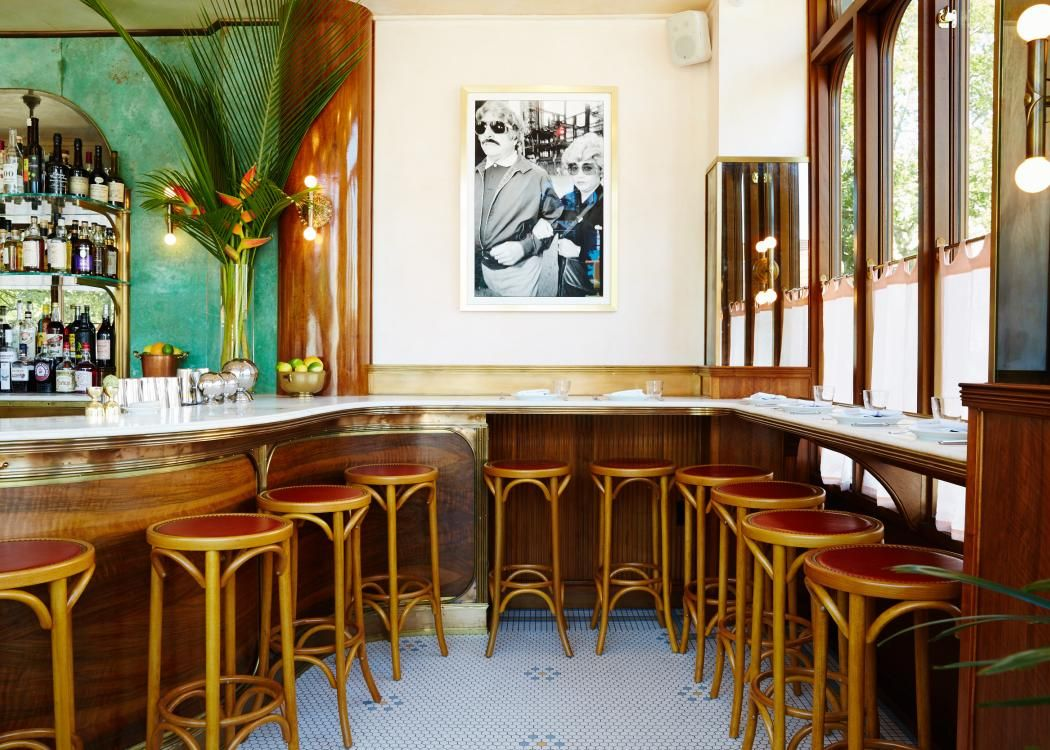 Sauvage Greenpoint Brunch