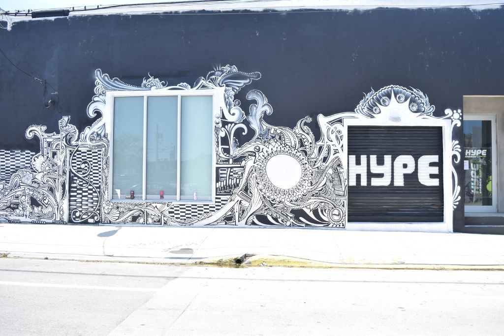 Miami Travel The Walls of Wynwood | Diana's Notes from the city
