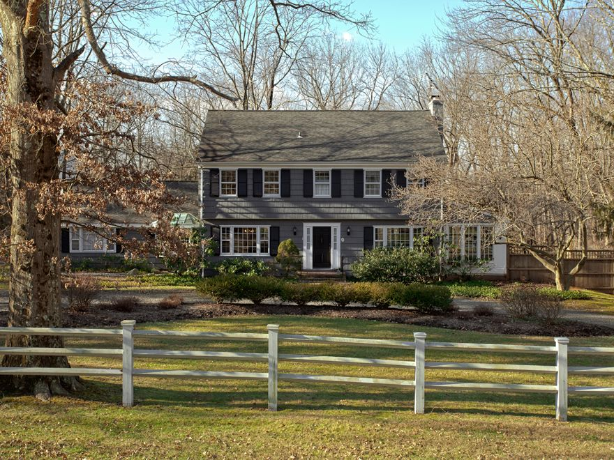 1000 Ideas About Garrison House On Pinterest Houses