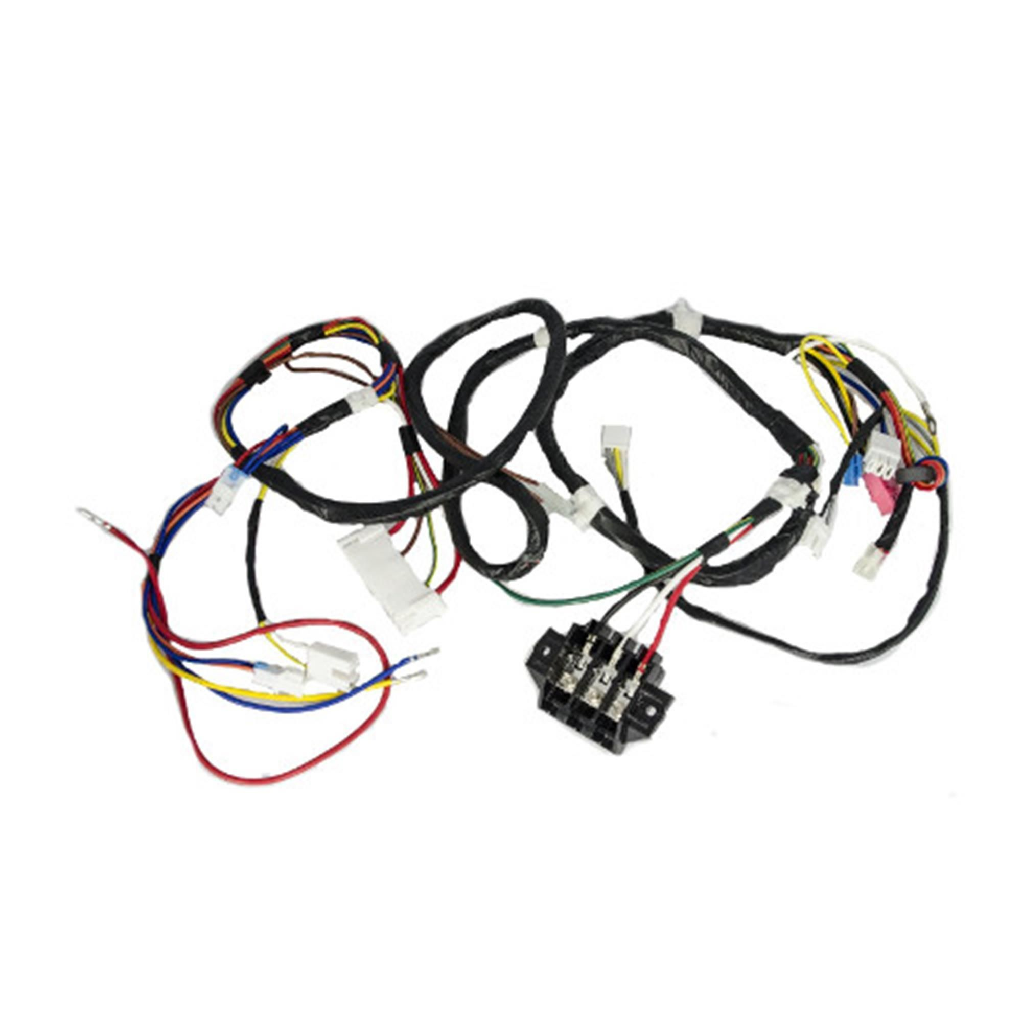 6877el1007a For Lg Clothes Dryer Wire Harness Products Pinterest Wiring