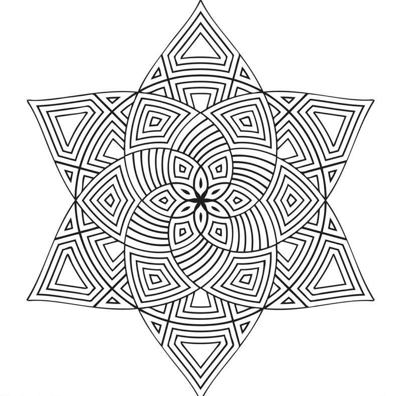 40 Schone Mandalas Zum Ausdrucken Und Ausmalen Kostenlos Geometrische Malvorlagen Muster Malvorlagen Mandala Zum Ausdrucken