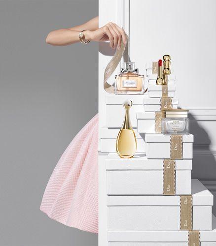 Dior Art Of Gifting P Pinterest Parfum Parfums Et Dior