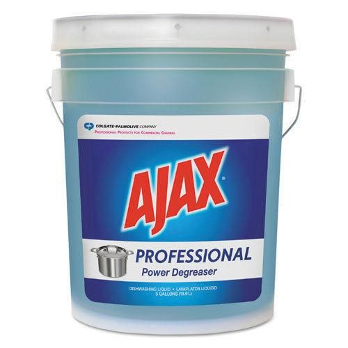 Ajax Dish Detergent Professional Power Degreaser 5 gal. (1 ...