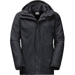 3 in 1 Jacken & Doppeljacken für Herren #minimalistfashion
