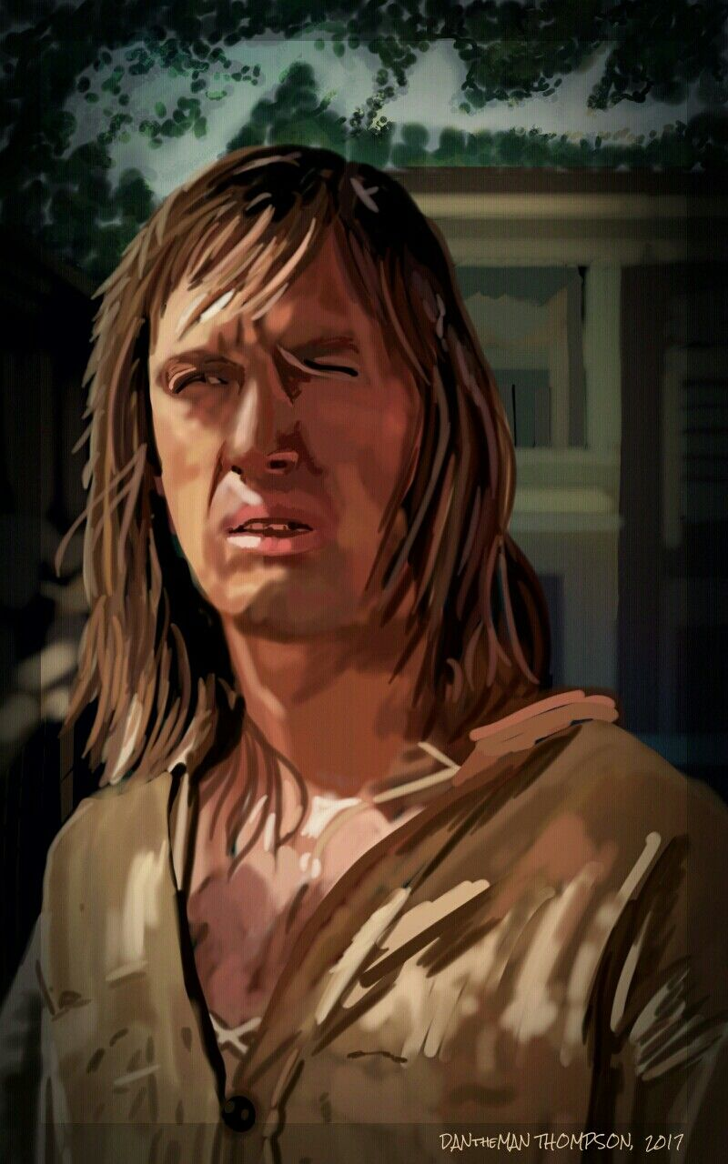 Spen Art By Dantheman607 12 16 17 David Carradine As Kwai Chang Caine Western Kung Fu Funny People My Childhood Memories