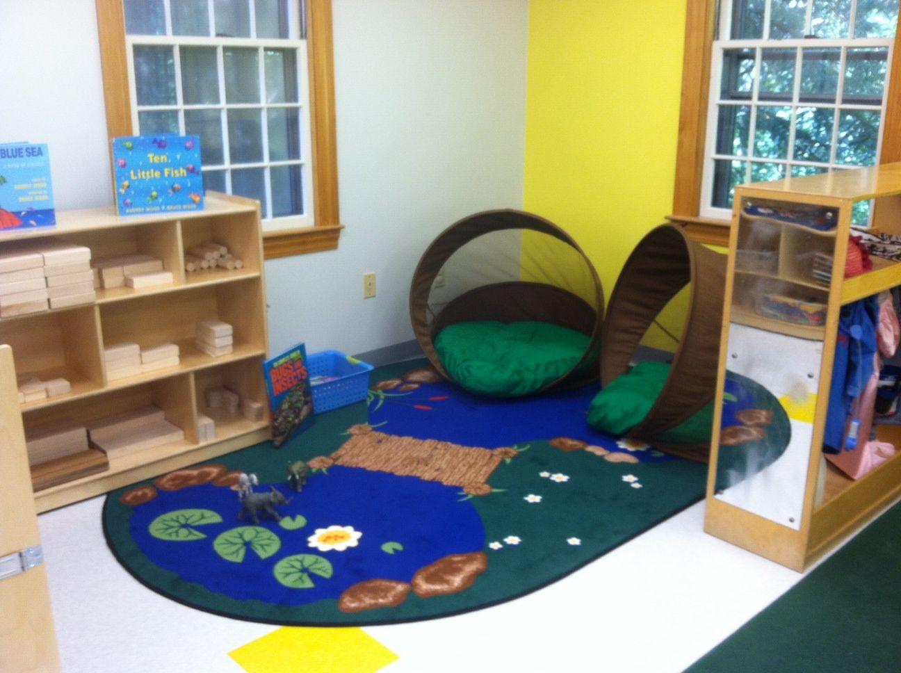 preschool nature inside environments Google Search