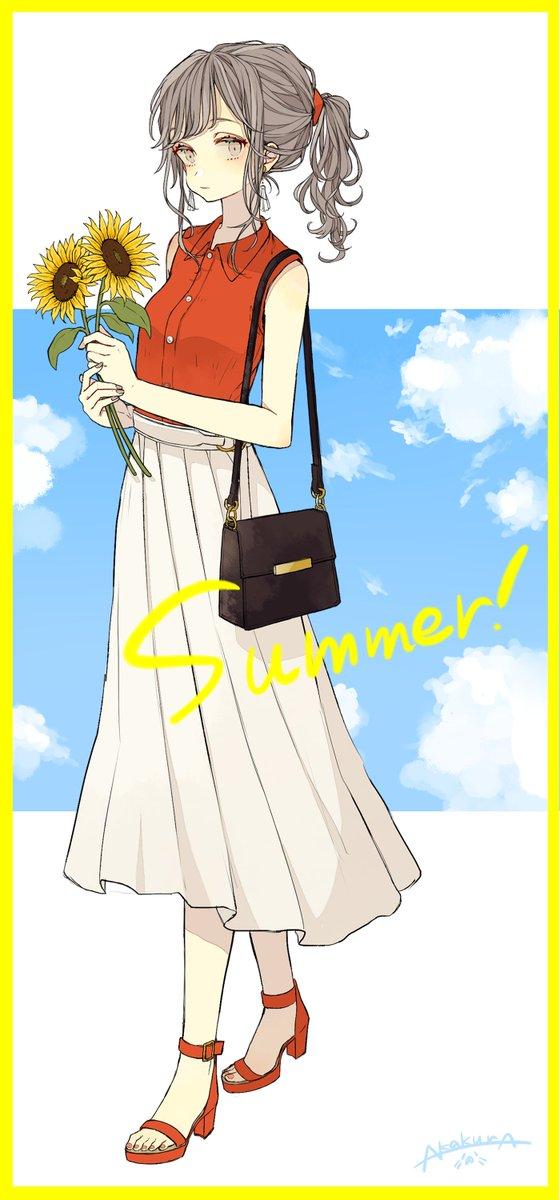 赤倉(akakura1341)さん Twitter in 2020 Anime summer, Anime