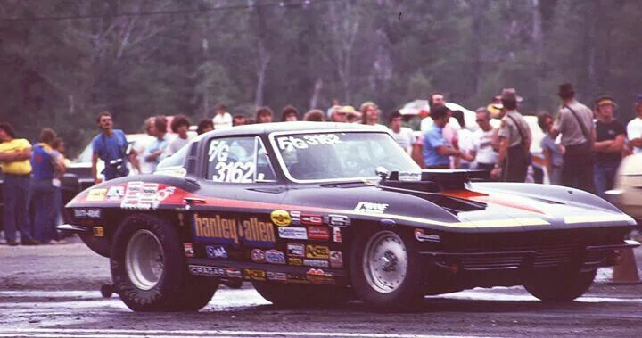 75 best Modified production images on Pinterest   Drag ...  Corvette Modified Production Drag Cars