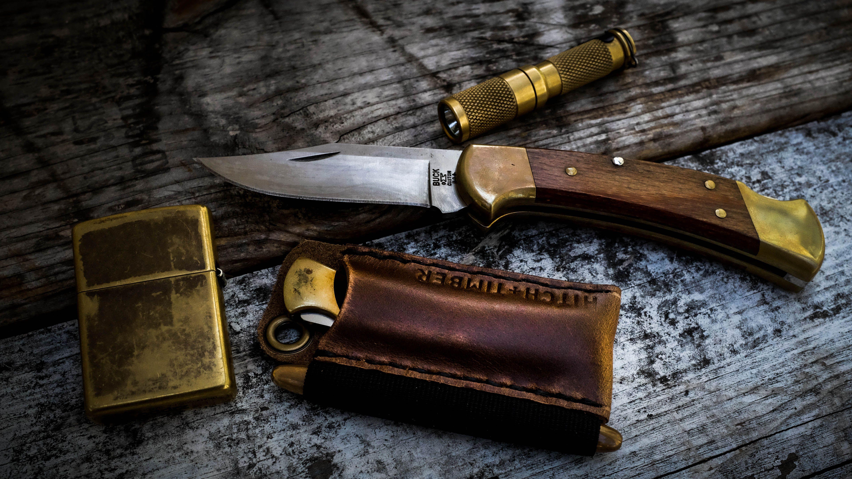 Buck knife | EDC | Buck knives, Edc gear, Edc