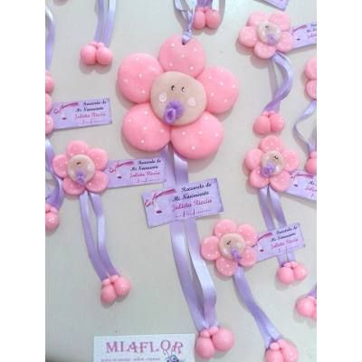 30 Souvenirs Para Nacimiento O Baby Shower - $ 600,00