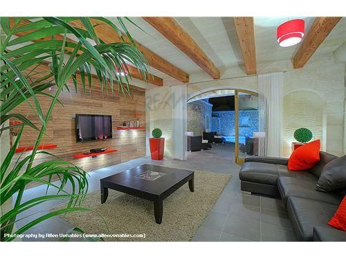 House of Character - Gharb, Gozo   Interior Design   Pinterest ...