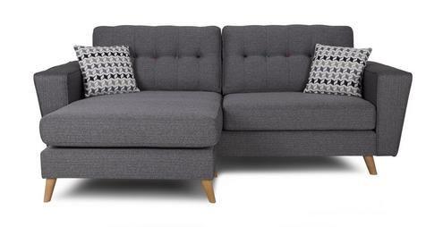 Mitch 4 Seater Lounger Mitch Dfs Corner Sofa Modern Modular Sofas Home Living Room