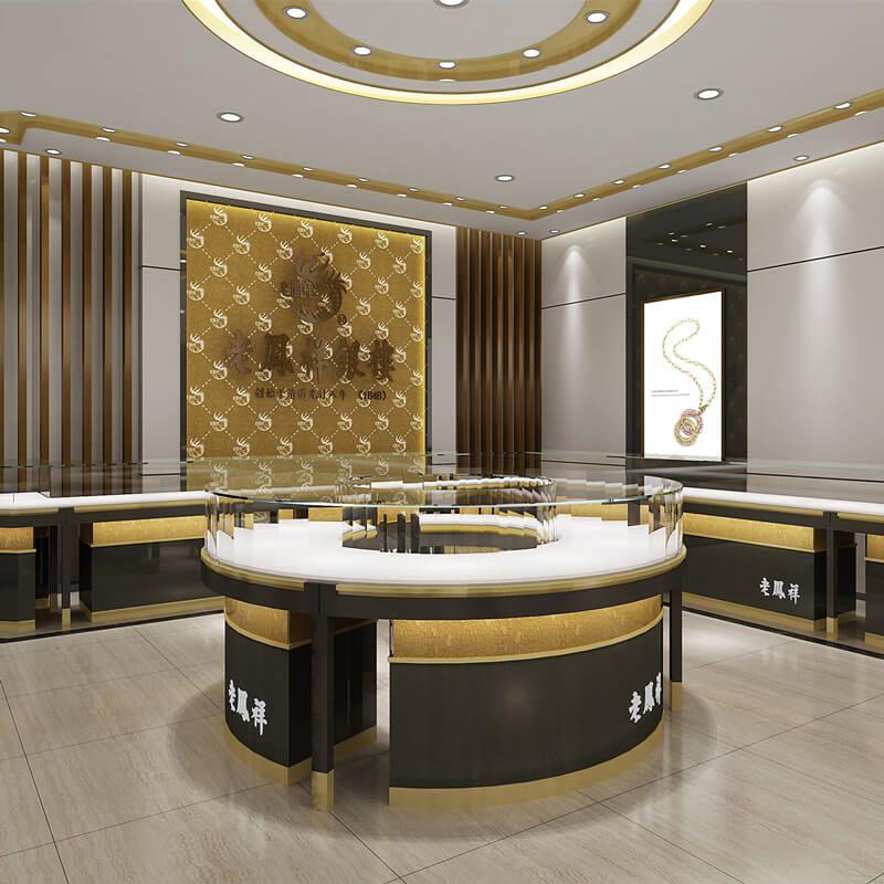 Jewellery Showroom Design In 2020 Jewellery Shop Design Showroom Interior Design Store Design Interior