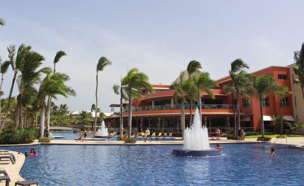 Punta Cana Hotel Barceló Bávaro Palace Deluxe Punta Cana Hotels Barcelo Bavaro Palace Deluxe Punta Cana
