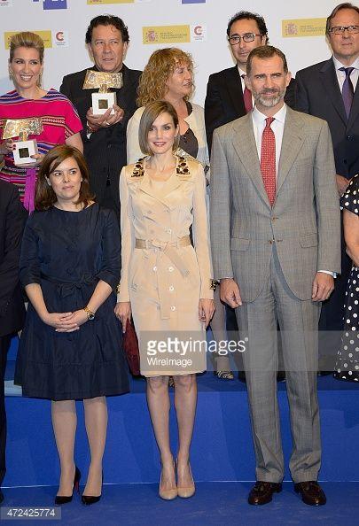 ¿Cuánto mide Soraya Sáenz de Santamaría? - Altura 370ff2b09a5e4b43cf982c32486cce9e