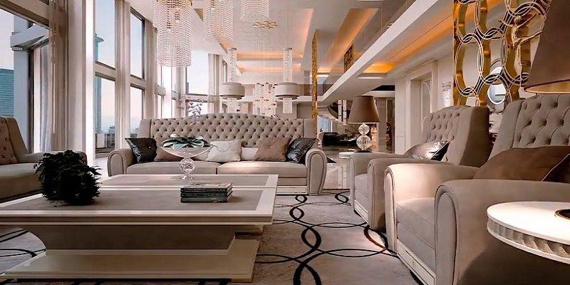 Interior Design Luxury Homes With Images Home Interior Design