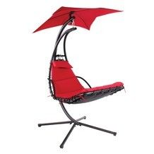 hanging egg chair jysk zero gravity replacement fabric camps lounger from 199 00 34 off ultimate