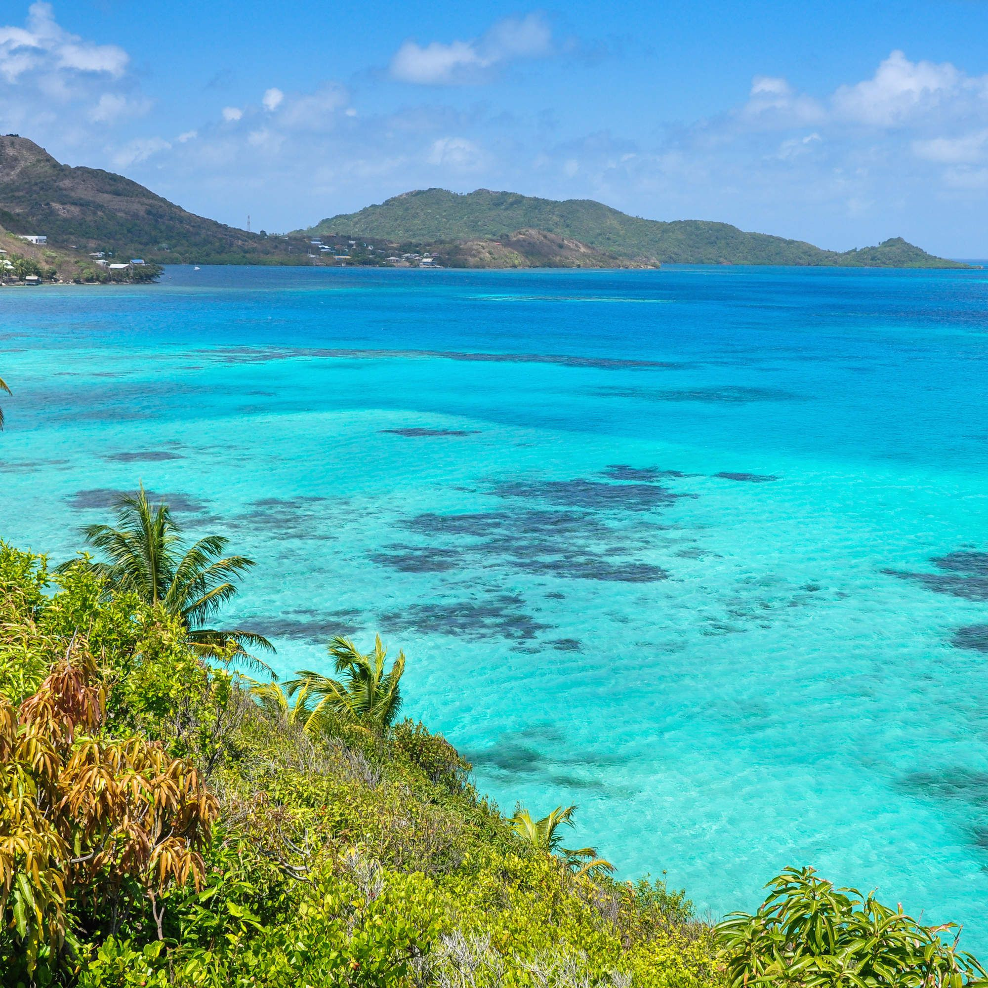The Most Underrated Caribbean Destinations  Caribbean