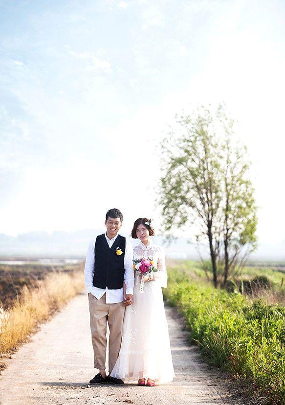 그녀가 사랑할때 | wedding photo 2015 01
