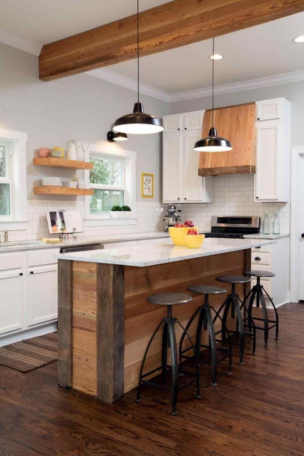 Best and wonderful joanna gaines kitchen designs ideas kitchen