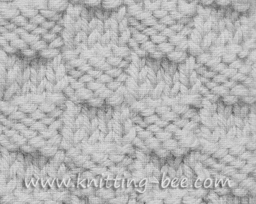 Basket Weave Stitch 2 Knitting Pattern Crochet Patterns