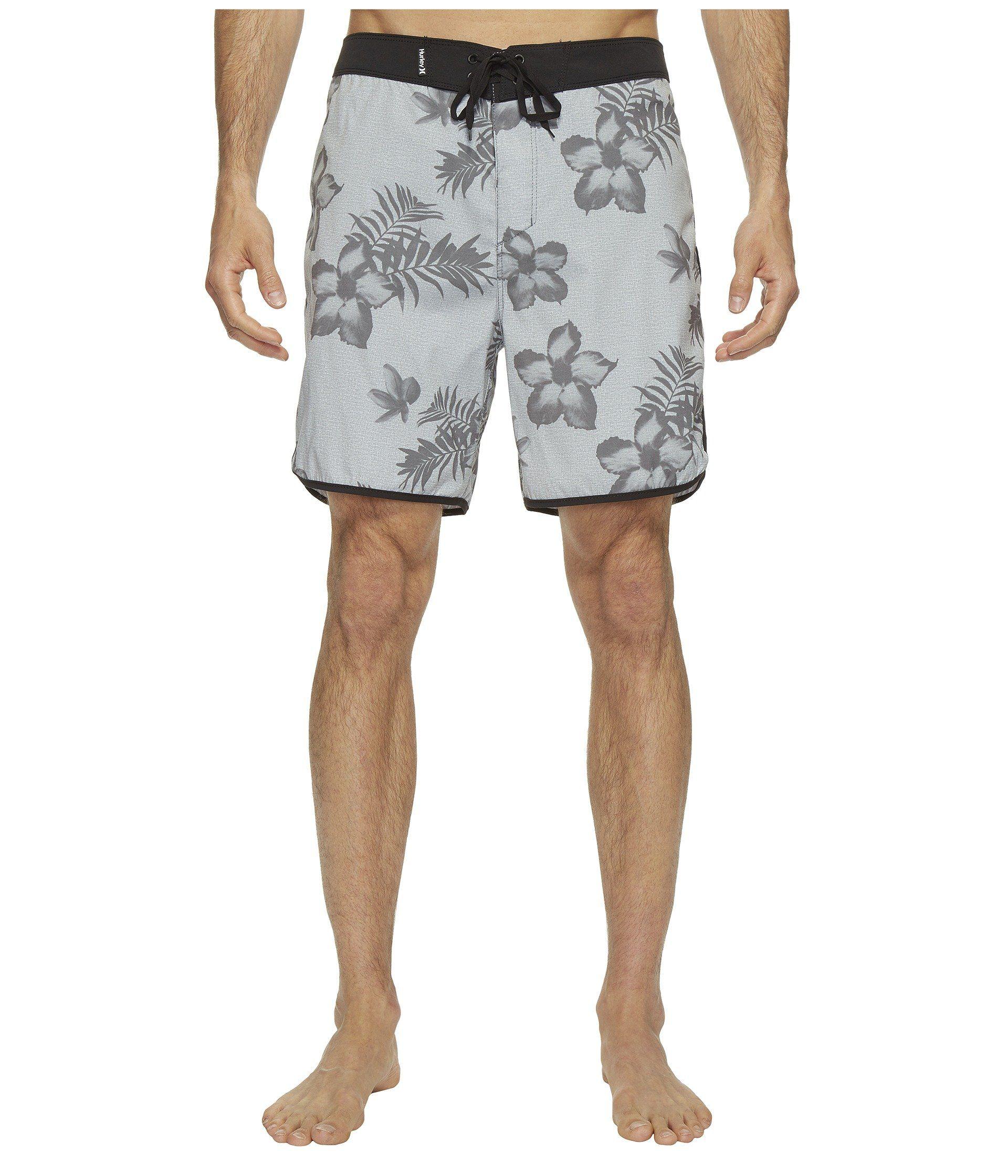 "HURLEY Ray 19"" Boardshorts. #hurley #cloth #"