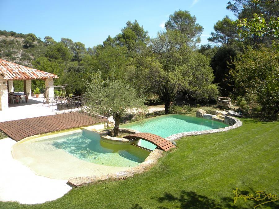 plage de piscine naturelle recherche google piscines. Black Bedroom Furniture Sets. Home Design Ideas