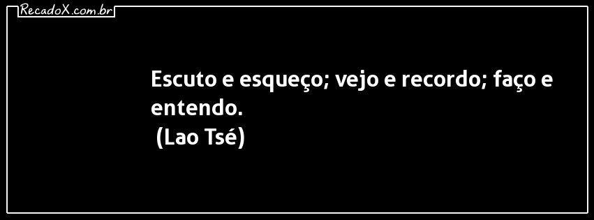 Frase De Lao Tsé Recados E Capas Para Facebook Fb35091 Frases