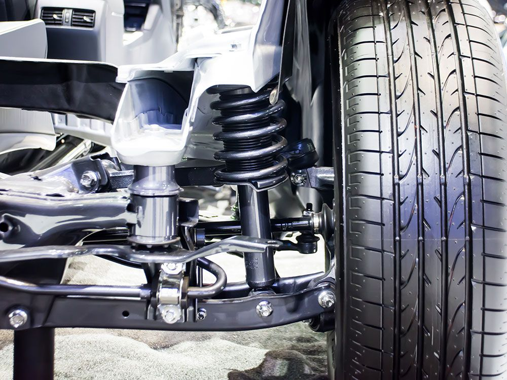 how to adjust coilovers without tool