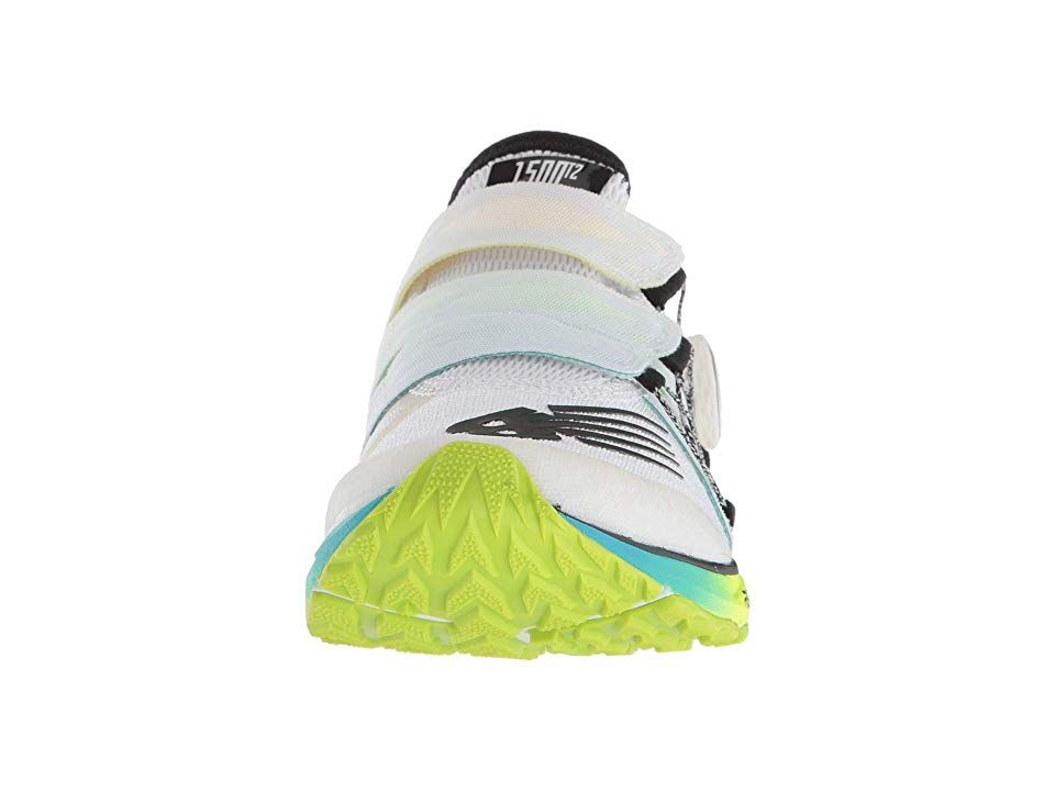 new style 189e0 aedbe New Balance 1500T2 Women's Running Shoes White/Multicolor ...