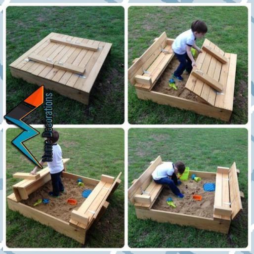 37103b0978fcf1055e2604278425d23b - Build A Sandpit Better Homes And Gardens