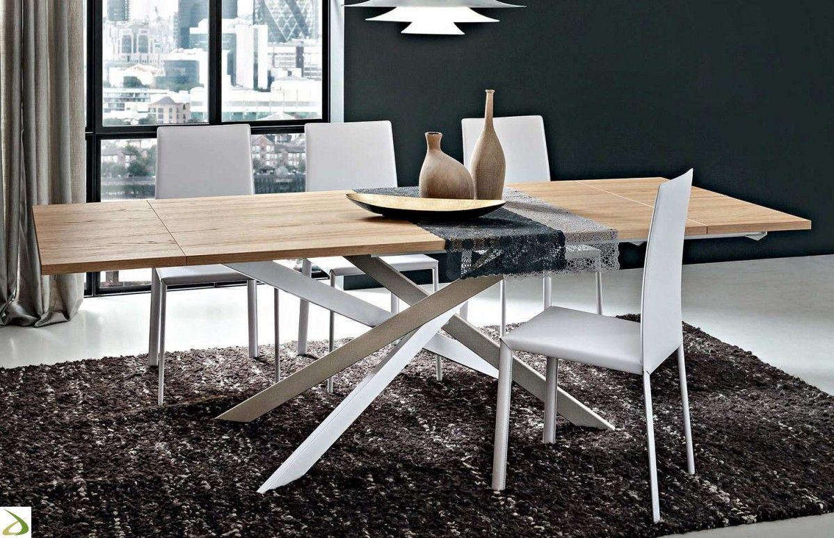 Tavolo Zeron | Tavoli da salotto, Tavolo e Tavolo soggiorno