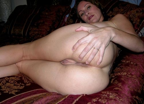 Show Off Your Naked Wife 110,000 Followers Looking At Her -4405