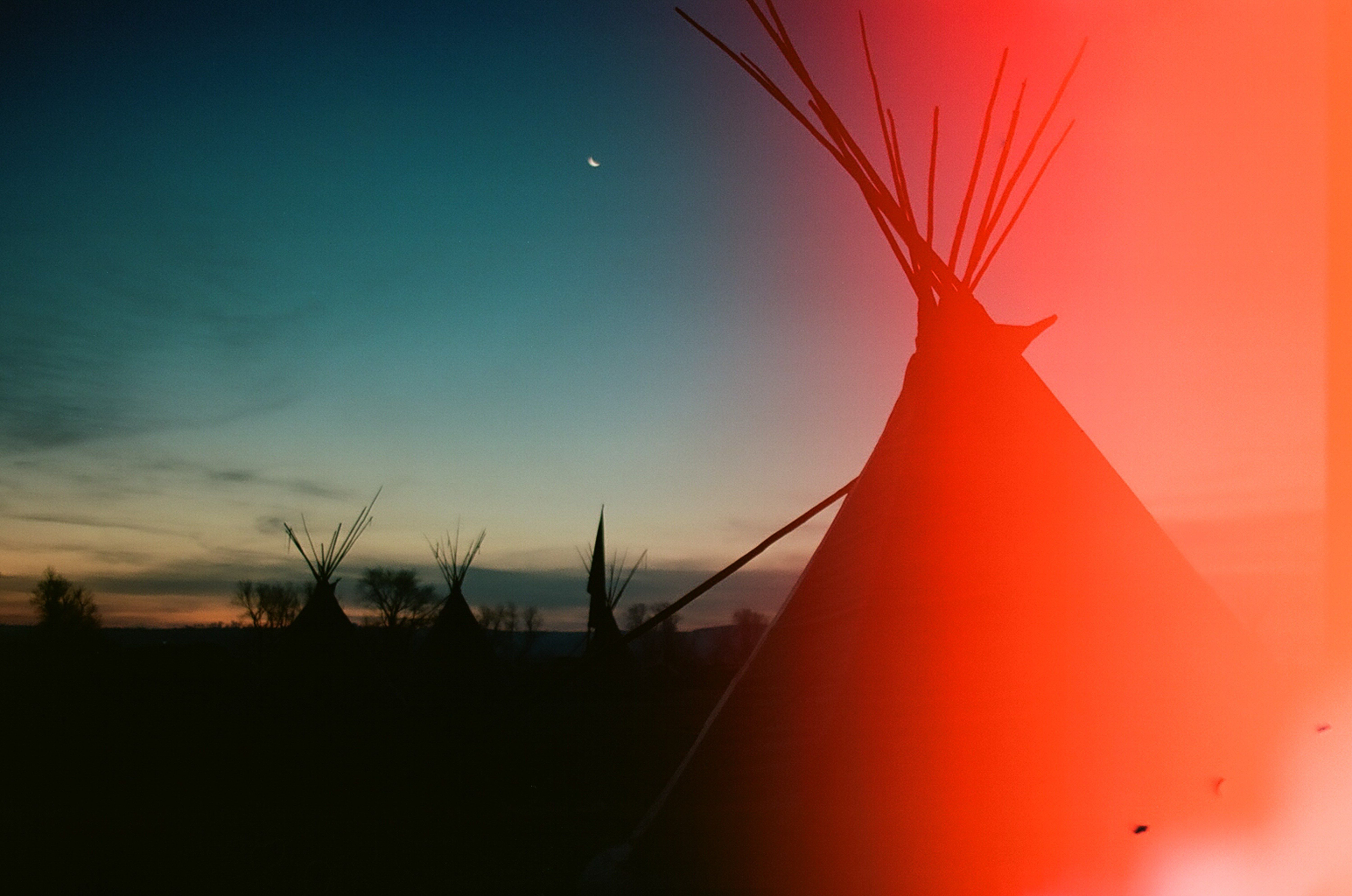 Scenes From a Protest: On the Ground at Standing Rock Photos | W Magazine