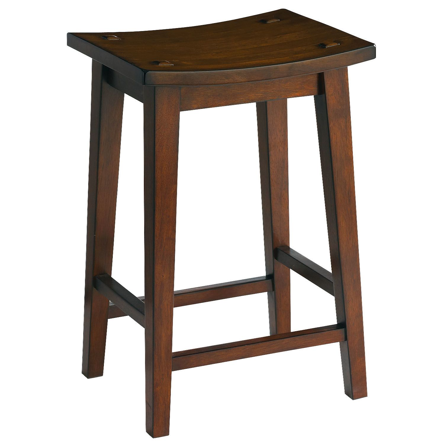 Lawson Backless Bar Counterstools Tuscan Brown Counter Stools Backless Stool Counter Stools
