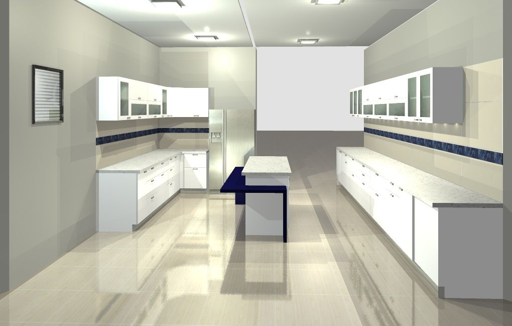 Sleek Modular Kitchen Designs Wardrobe Design Kitchen Wardrobe