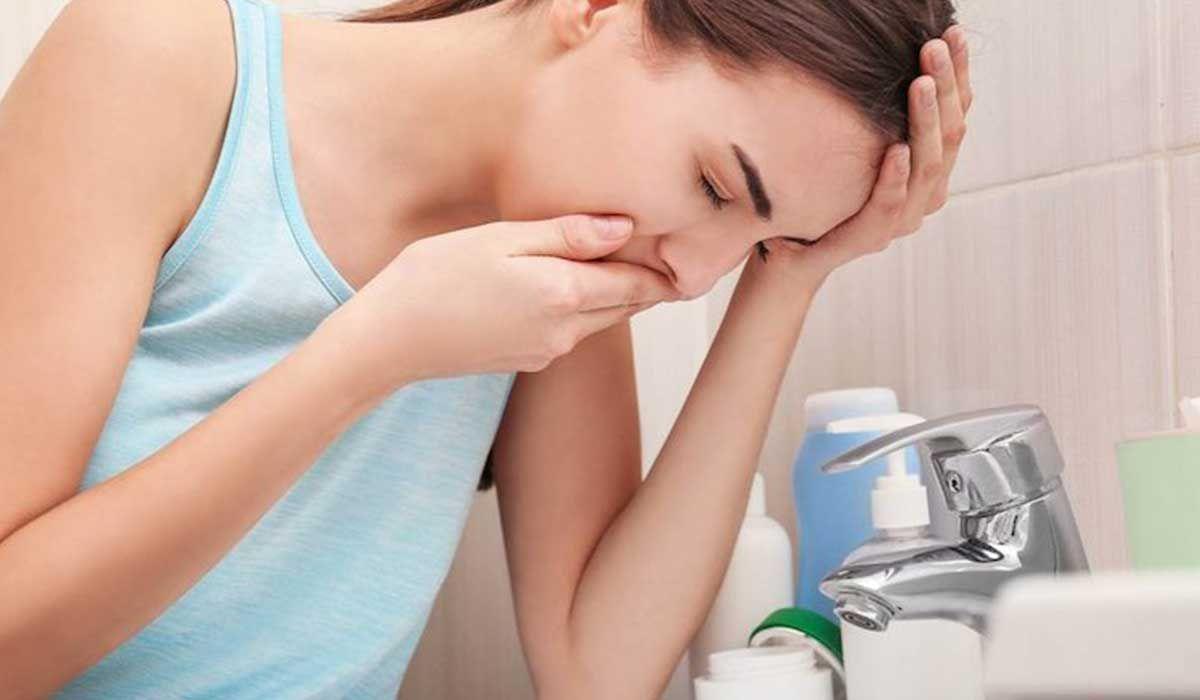 اسباب الصداع المستمر والغثيان Remedies For Nausea Get Rid Of Nausea Essential Oils For Nausea