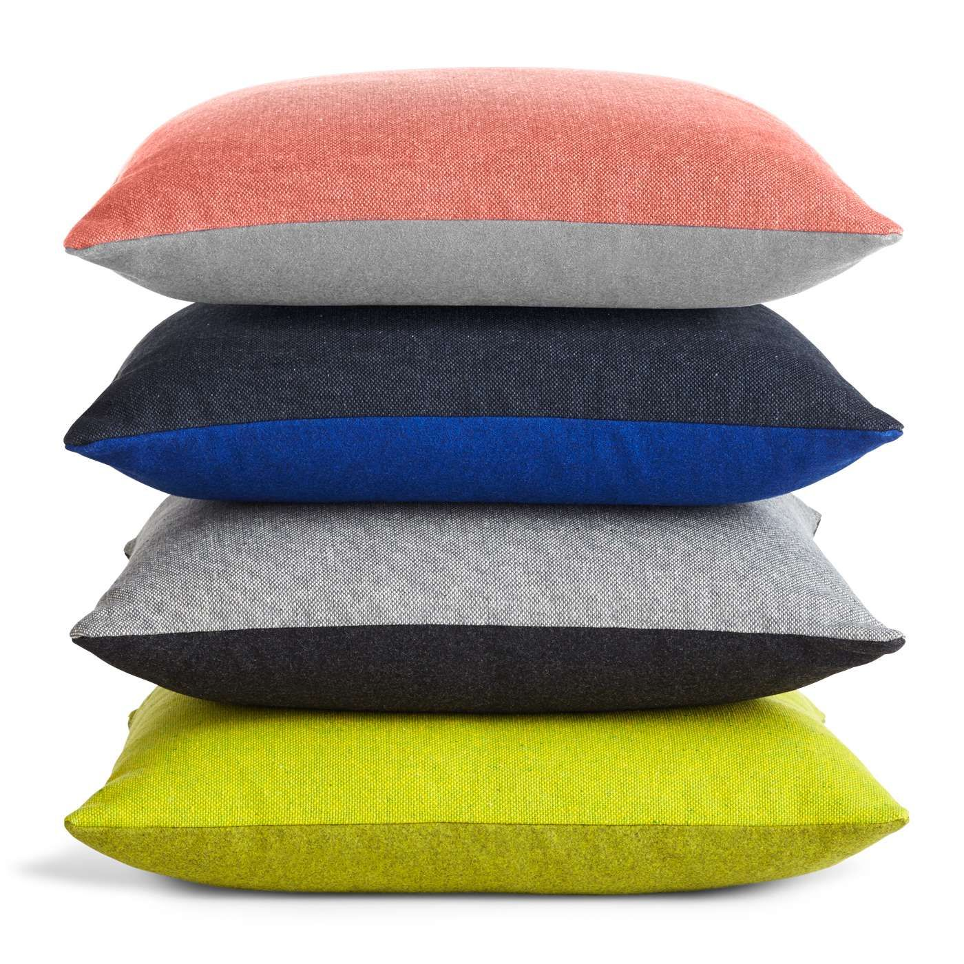 Pillows stacked a pillows pinterest pillows and bed sofa