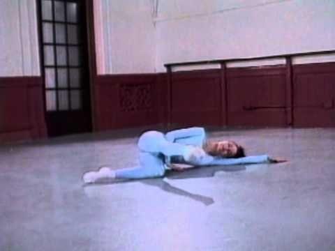 Zena Rommett Floor Barre Series 1 Dvd Fitness Barre