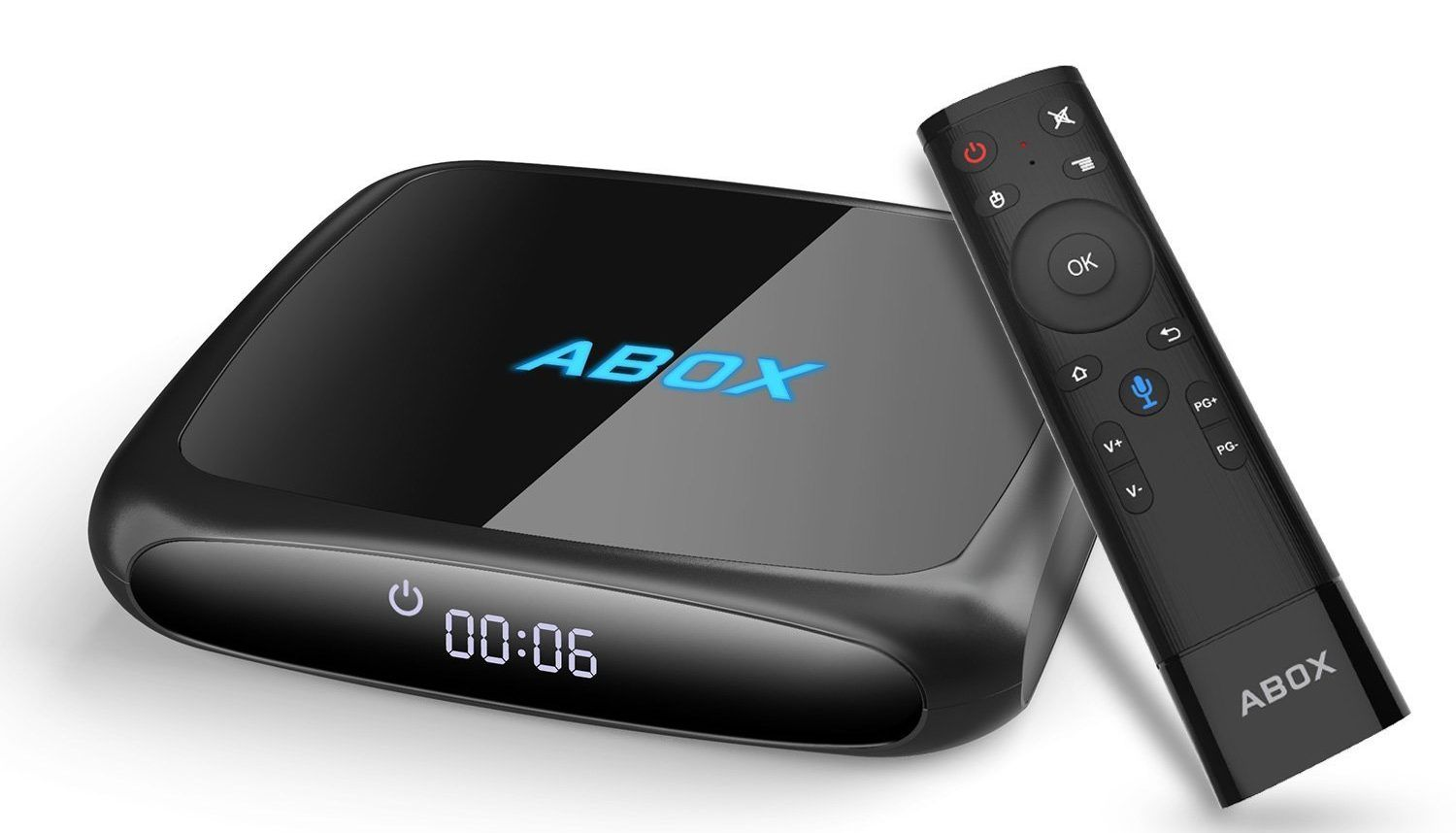 ABOX 4th Generation A4 Android Tv Box Review – New for 2018