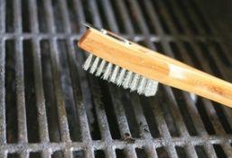 Comment nettoyer les grilles Tout pratique