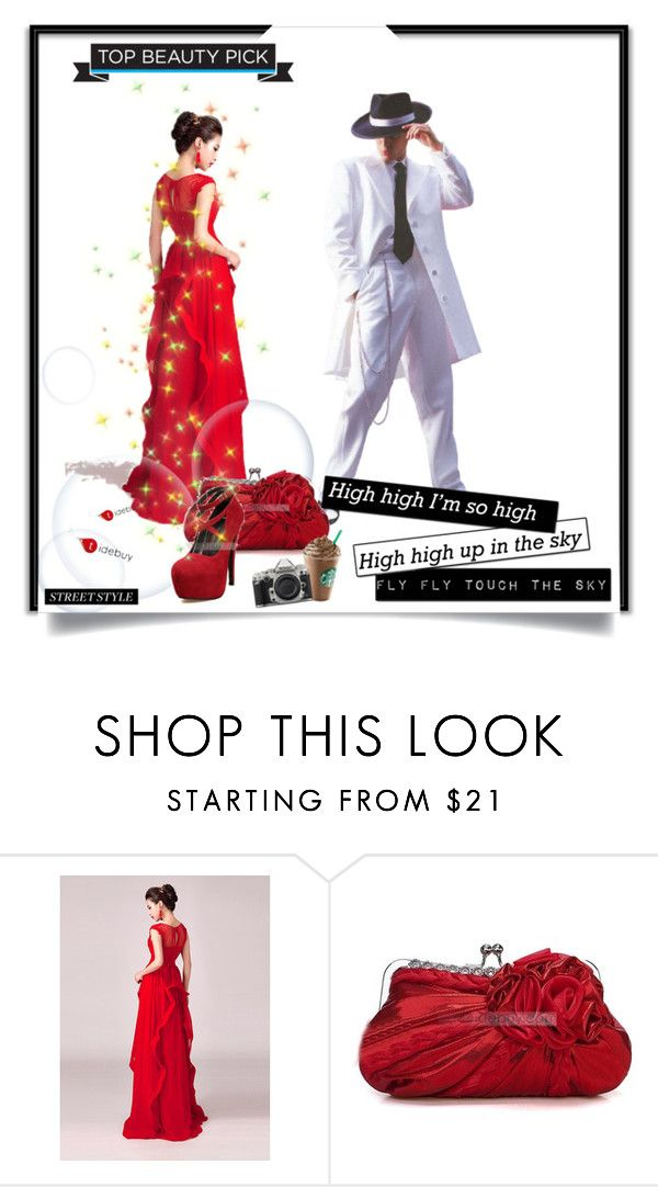 """Untitled #105"" by azrahadzic ❤ liked on Polyvore featuring Nikon and tidebuy"