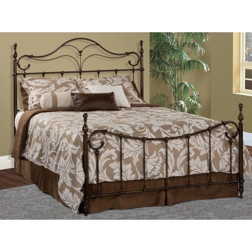 Pewter Queen Metal Bed Bennett Iron Bed King Bedding Sets Wrought Iron Beds
