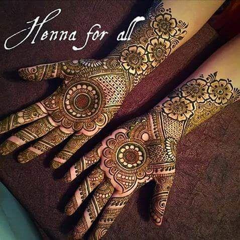 Pin By Shivali Gupta On Mehndi Designs Pinterest Henna Mehndi
