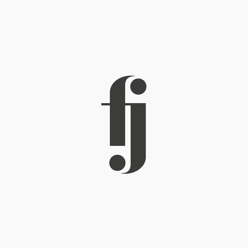 design by http ottocliman it fj monogram logo design graphic rh pinterest com Popular Clothing Logos Brands Names Clothes Logos
