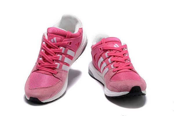 Adidas Originals EQT Support 93 16 Concepts Boost Pink White S79116 Womens  Casual Sneakers eb6ce9bd7