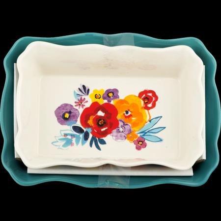 Home With Images Ceramic Bakeware Set Ceramic Bakeware