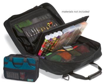 Pin By Michael Kibbee On Jw Outfitters Bags Fly Shop Fly Tying Tackle Bags